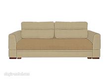 Диван Вега-13 (2 подушки)