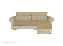 Мягкий угол Вега-12 (2 подушки)